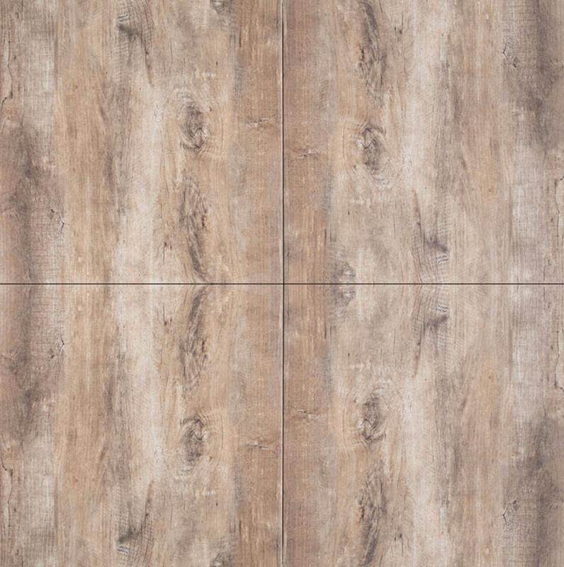 GeoCeramica 60x60 Timber Noce tegel