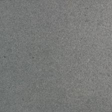 President 50x50x3 gevlamd geborsteld dark grey