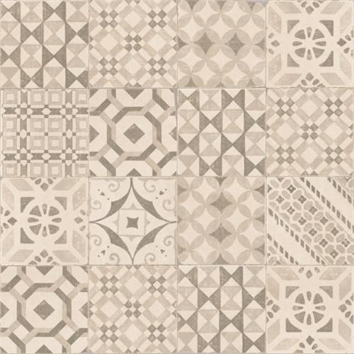 CeramiDrain 60x60x4 Decor