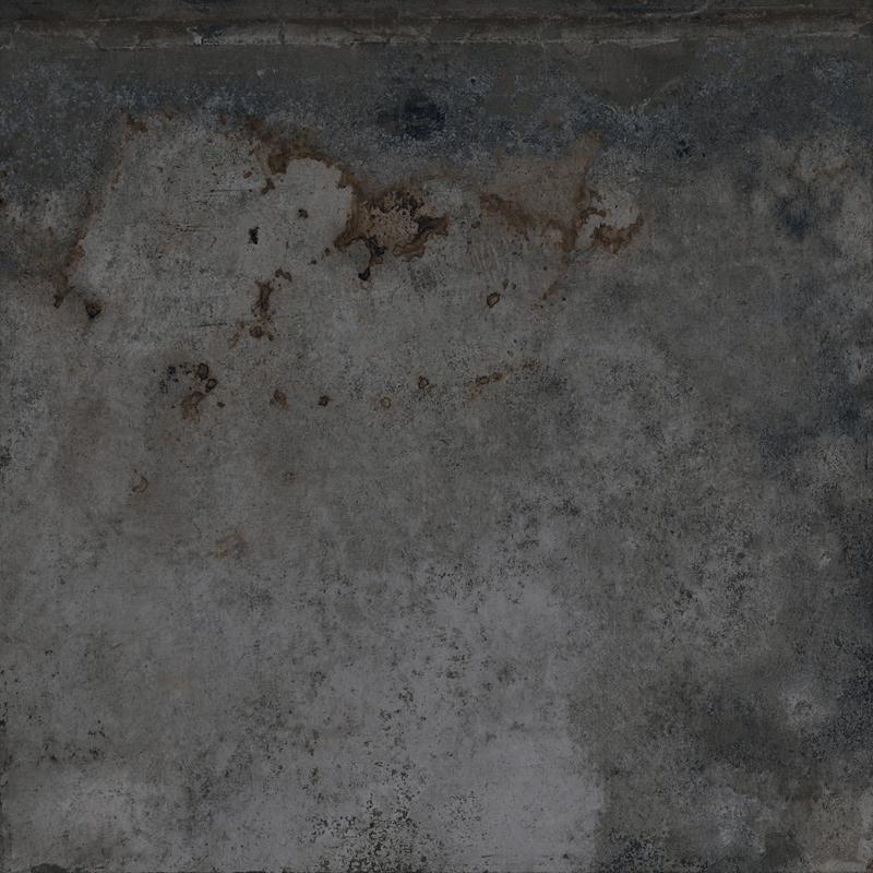GeoCeramica 80x80 Irony Industrial Dark