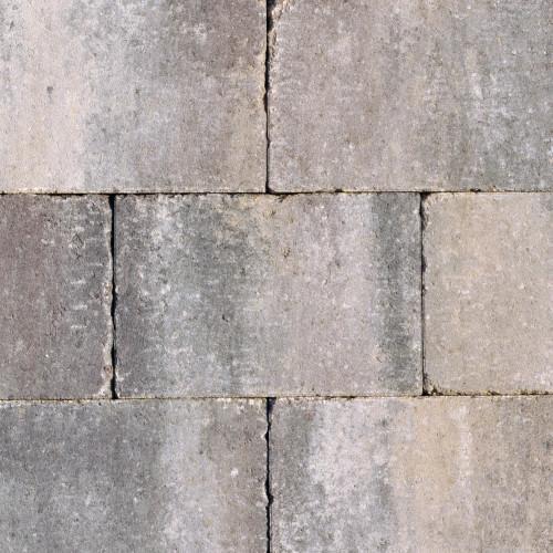 Abbeystones Getrommeld Giallo 20x30x6