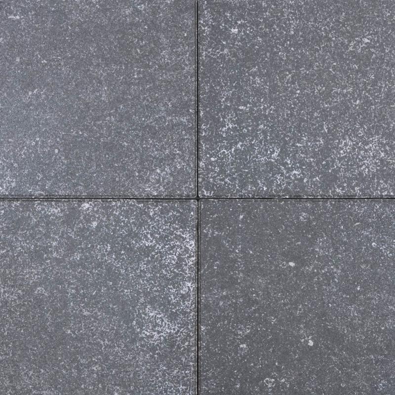 GeoProArte Stones 60x60x4 Belgian Blue Dark