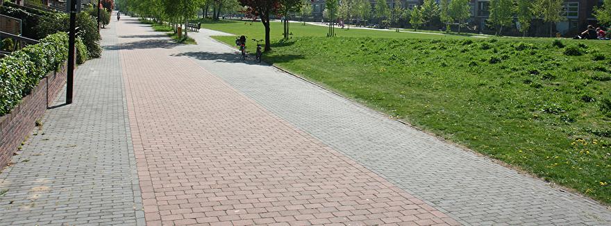 Maas & Waal Cobblestones Morssinkhof