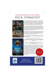 "Set Rick Vermunt ""De maker, de sloper, de breker"" en ""Bijltijd, wolfnacht en runenkracht"""