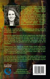 Het Patroon - boek 2 - Kimohra - Dianne Arentsen - ebook