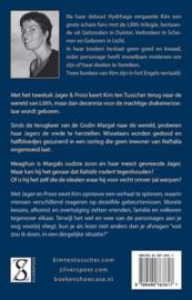Jager & Prooi - boek 1 - Jager - Kim ten Tusscher - Ebook