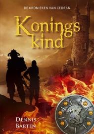 KONINGSKIND  - Dennis Barten
