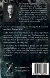Beschermengelen - boek 2 - Wedergeboorte - Anton Wolvekamp - Ebook