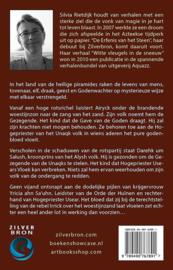 De erfenis van het steen - Silvia Rietdijk - Ebook