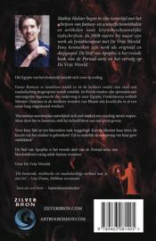 Portaal - boek 2 - De staf van Apophis - Mathijs Hulster - Ebook