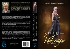 De poorten naar Valemya - De vloek