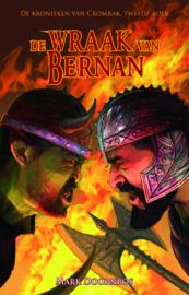 De kronieken van Cromrak - Tweede boek - De wraak van Bernan - Mark Doornbos - Ebook