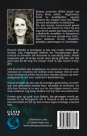 Het Patroon - boek 4 - Het Dwaalkompas - Dianne Arentsen