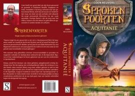 AQUITANIË - Sprokenpoorten 1 - Coen Reuvers