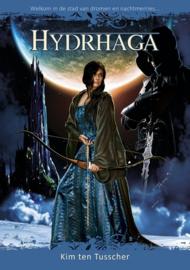 Hydrhaga - Kim ten Tusscher - Ebook