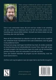 HET SLAVENSCHIP - Peter Schaap