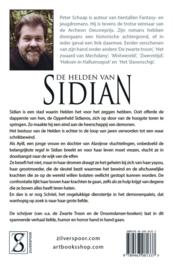 De helden van Sidian - Peter Schaap - Ebook