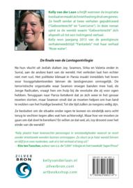 Lentagon - deel 3 - Talent & Kristal - Kelly van der Laan - ebook