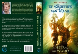 De Kronieken van Magie - deel 1 - De heer van het woud - Ian Laverman