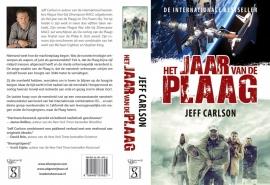 HET JAAR VAN DE PLAAG - Jeff Carlson