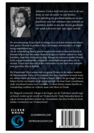 Magisch evenwicht - boek 1 - De stad met twee gezichten - Salomon Corlyn