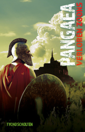 Pangaea - boek 2 - Verloren zoons - Tycho Scholten