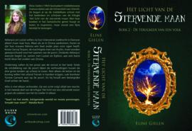 Het licht van de stervende maan 2 - De terugkeer van een volk van Eline Gielen