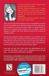 DWAZE DATES OF ECHTE LIEFDE - Krista van der Hulst
