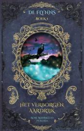 De Flynns - Boek 1 - Het verborgen aardrijk - Rose Rodrigues Pereira - Ebook