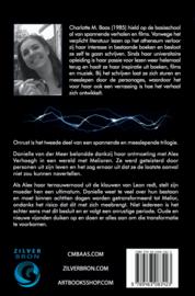 Onrust - Charlotte M Baas - Ebook (vervolg op Verlangen)