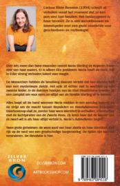 Revolutie - boek 1 - Inwijding - Larissa Klein Bennink - Ebook