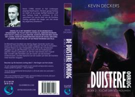 Tocht der Schaduwen van Kevin Deckers