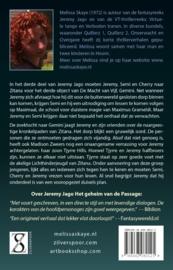 Jeremy Jago en de Strijd om Gemini - Melissa Skaye