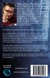 Ruiters van de nacht - boek 2 - Het geheim van Winterplas - Mathias Maho