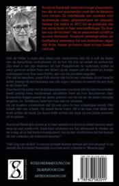 Het oog van de bok - Roselynd Randolph - ebook