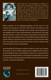 De zoektocht van Varok - Cromrak 3 - Mark Doornbos