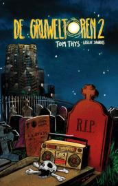 De gruweltoren 2 - Tom Thys