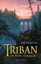 DE BRON DER MAGIE -  Hans Dubbelman