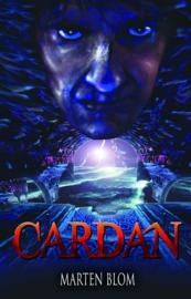 Cardan - Marten Blom - Ebook