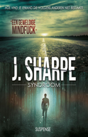Syndroom - J. Sharpe - Ebook
