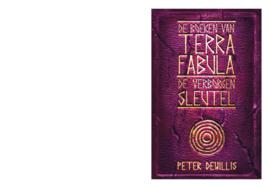 Terra Fabula - boek 5 - De verborgen sleutel - Peter DeWillis -  ebook