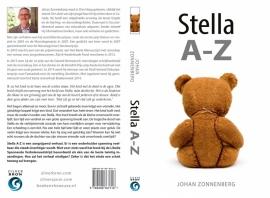 STELLA A-Z - Johan Zonnenberg