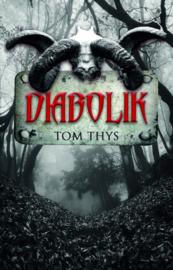 Diabolik - Tom Thys - Ebook