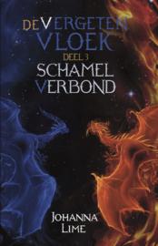 De vergeten vloek - boek 3 - Schamel verbond - Johanna Lime - ebook