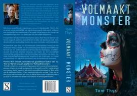 VOLMAAKT MONSTER -  Tom Thys