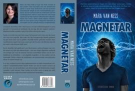 MAGNETAR -  Mara van Ness