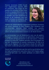 Enigma - Dianne Arentsen