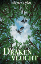 Drakenvlucht - Salomon Corlyn - ebook
