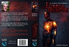 De Segrijn en Sotalia boeken - deel 2 - De Eldurea deceptie - Robert Bijman