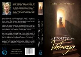 DE POORTEN NAAR VALEMYA - Ingrid Hageman-Veraart